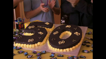 Create a Cake TV Spot - Thumbnail 5