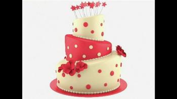 Create a Cake TV Spot - Thumbnail 8