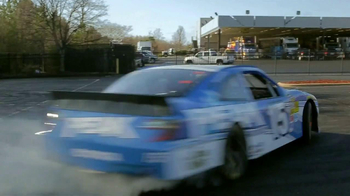 PEAK Stock Car Dream Challenge TV Spot Featuring Clint Bowyer - Thumbnail 1
