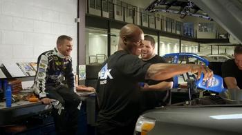 PEAK Stock Car Dream Challenge TV Spot Featuring Clint Bowyer - Thumbnail 5