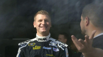 PEAK Stock Car Dream Challenge TV Spot Featuring Clint Bowyer - Thumbnail 7