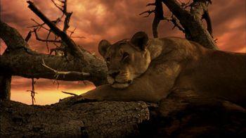 NBA Cares TV Spot, 'Endangered Animals' Featuring Pau Gasol