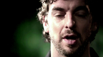 NBA Cares TV Spot, 'Endangered Animals' Featuring Pau Gasol - Thumbnail 3