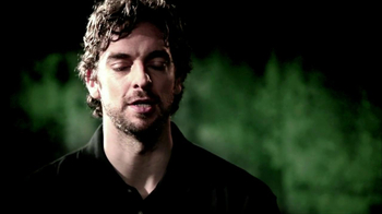 NBA Cares TV Spot, 'Endangered Animals' Featuring Pau Gasol - Thumbnail 7