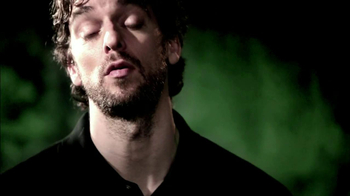 NBA Cares TV Spot, 'Endangered Animals' Featuring Pau Gasol - Thumbnail 8