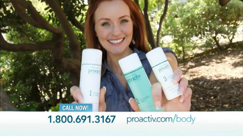 Proactiv Deep Cleansing Wash TV Spot, 'Clear All Over' - Thumbnail 9
