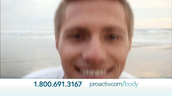 Proactiv Deep Cleansing Wash TV Spot, 'Clear All Over' - Thumbnail 3