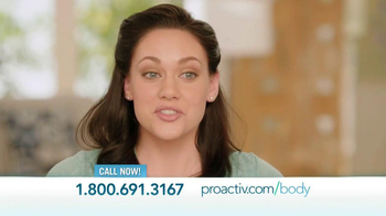Proactiv Deep Cleansing Wash TV Spot, 'Clear All Over' - Thumbnail 5
