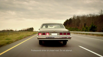 STP TV Spot, 'Left Lane Club' Featuring Richard Petty - Thumbnail 4