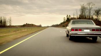 STP TV Spot, 'Left Lane Club' Featuring Richard Petty - Thumbnail 6