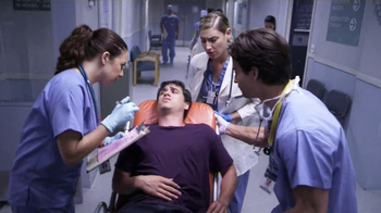 Ask.com TV Spot, 'Emergency Room' - 20 commercial airings
