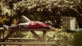 YellaWood TV Spot, 'Napping' Song by Danny Davis - Thumbnail 2