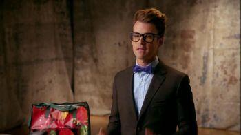 The More You Know TV Spot, 'Green Fashion' Featuring Brad Goreski