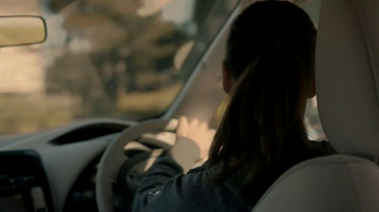 Nissan Leaf TV Spot, 'Drive the Future' Song by Bronze Radio Return - Thumbnail 4
