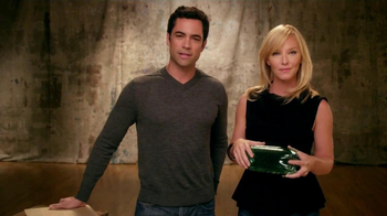The More You Know TV Spot, 'Re-use' Featuring Danny Pino and Kelli Giddish