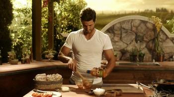 Kraft Zesty Italian Anything Dressing TV Spot, 'Steamy' - Thumbnail 1