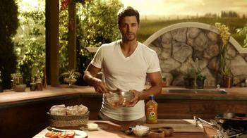 Kraft Zesty Italian Anything Dressing TV Spot, 'Steamy' - Thumbnail 3