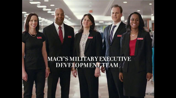 Macy's TV Spot, 'American Icons Event' - 505 commercial airings