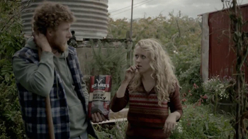 Jack Link's Beef Jerky TV Spot, 'Messin' with Sasquatch: Bucket Prank' - Thumbnail 3
