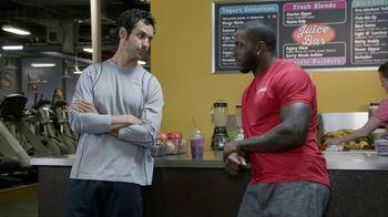 Foot Locker & Asics TV Spot, 'Juice Bar' Featuring Patrick Willis
