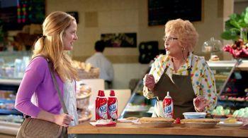 Reddi-Wip TV Spot, 'Supermarket'