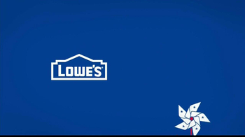 Lowe's TV Spot, 'Memorial Day' - Thumbnail 10