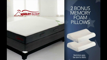 Ashley Furniture Homestore Memorial Day Event TV Spot - Thumbnail 7