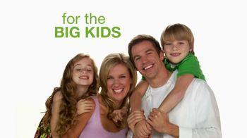VitaFusion MultiVites TV Spot, 'Not Just For Kids' - 4693 commercial airings
