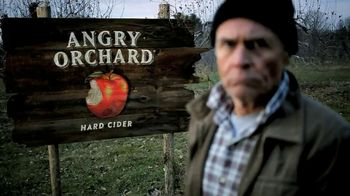 Angry Orchard TV Spot, 'Fresh Apples'