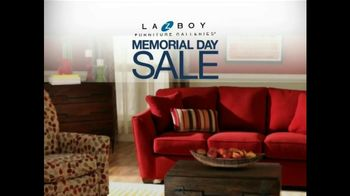 La-Z-Boy Memorial Day Sale TV Spot