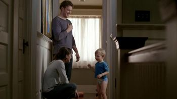 Huggies Pull-Ups Monster U Designs TV Spot, 'Little Monster' - Thumbnail 8