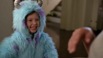 Huggies Pull-Ups Monster U Designs TV Spot, 'Little Monster' - Thumbnail 3