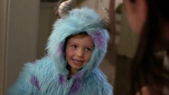 Huggies Pull-Ups Monster U Designs TV Spot, 'Little Monster' - Thumbnail 4