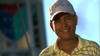 World Golf Hall of Fame TV Spot, 'Impact'