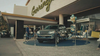 CarMax TV Spot, 'Dream SUV'