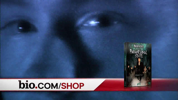 Bio Channel TV Spot, 'Family Jewels, Paranormal State, Parking Wars' - Thumbnail 4