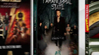 Bio Channel TV Spot, 'Family Jewels, Paranormal State, Parking Wars' - Thumbnail 7