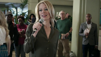 American Cancer Society TV Spot, \'Fight\' Featuring Jeri Ryan