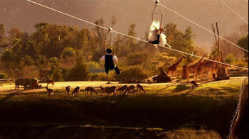 Bank of America TV Spot, 'San Diego Zoo' Song by James Darren - Thumbnail 5