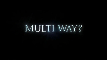 Victoria's Secret TV Spot, 'How Do You Multi Way?' Song by Wolfmother - Thumbnail 5