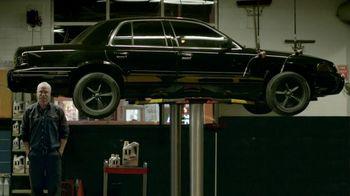 Mobil 1 TV Spot, 'Police Car Turned Taxi'