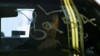 Mobil 1 TV Spot, 'Police Car Turned Taxi' - Thumbnail 3