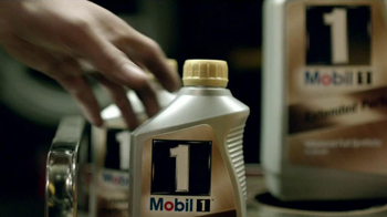 Mobil 1 TV Spot, 'Police Car Turned Taxi' - Thumbnail 6