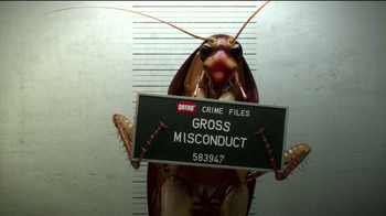 Ortho Weed B Gon MAX TV Spot, 'Crime Files: Insects' - Thumbnail 1