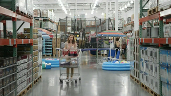 Oscar Mayer Selects TV Spot, 'Yes Food: Warehouse' - Thumbnail 4