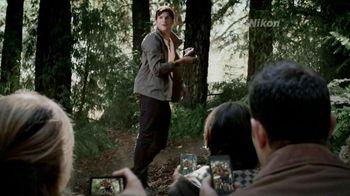 Nikon D3200 TV Spot Featuring Ashton Kutcher - 1504 commercial airings