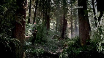 Nikon D3200 TV Spot Featuring Ashton Kutcher - Thumbnail 1