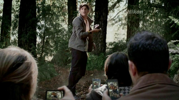 Nikon D3200 TV Spot Featuring Ashton Kutcher - 1504 commercial airings