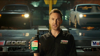 Castrol EDGE TV Spot, \'Stronger\'