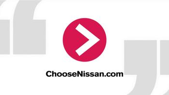 Nissan Altima TV Spot, 'Edmunds.com' - Thumbnail 7